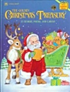 The Golden Christmas Treasury by Rick Bunsen