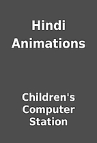 Hindi Animations by Children's Computer…