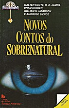Novos contos do sobrenatural by Walter Scott