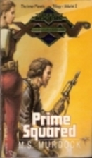 Prime Squared (Buck Rogers of the 25th…