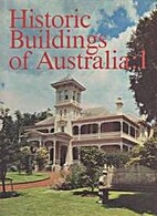 Historic buildings of Australia by National…