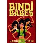 Bindi Babes by Narinder Dhami