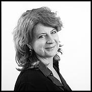Author photo. Marja Pruis - Photo: © Bob Bronshoff