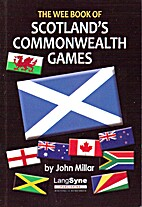 The Wee Book of Scotland's Commonwealth…