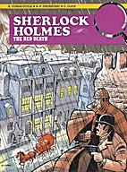 Sherlock Holmes: The Red Death by Sir Arthur…