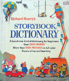 Richard Scarry's Best Picture Dictionary…
