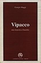 Vipacco: una risposta a Danubio by Giorgio…
