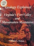 Guide to Massanutten Mountain by James W…