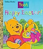 Happy Easter! (Golden Board Book) by Kenn…