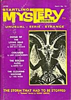 Startling Mystery Stories, Volume 3 Number…