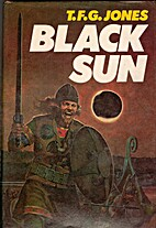 Black Sun by T.F.G. Jones