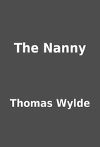 The Nanny by Thomas Wylde