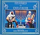 Treasures of Chanukah by Unicorn Pub. House