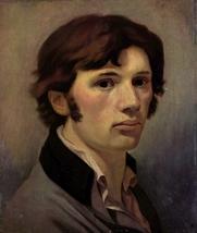 Author photo. Self-Portrait, 1802-3.