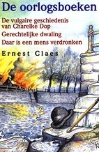 De oorlogsboeken by Ernest Claes