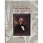 Mark Anthony Cooper: The Iron Man of Georgia…