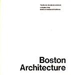 Boston architecture by Donald Freeman