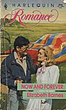 Now and Forever by Elizabeth Barnes
