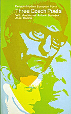 Three Czech poets: Vitezslau Nezval (Penguin…