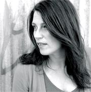 Author photo. Amy McNamara
