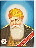 Naveen Paniri: Stories from the Life of Guru…