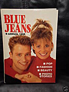 Blue Jeans Annual 1988 by D.C. Thomson & Co.