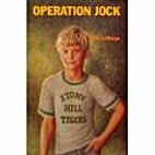 Operation Jock by C. L. LaBarge