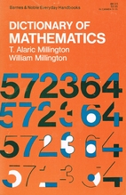 Dictionary of Mathematics by T. Alaric…