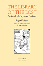 The Library of the Lost: In Search of…