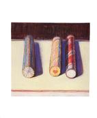 Wayne Thiebaud, Pastels: 1960-2000 by Wayne…