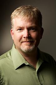 Author photo. Photo taken by Josh Pearson