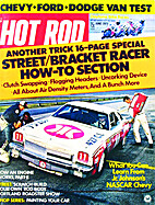 Hot Rod 1973-06 (June 1973) Vol. 26 No. 6