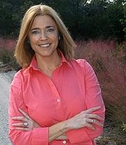 Author photo. Mary Alice Monroe