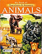 Wild Animals (My First Book of Questions &…