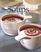 Soups (Cook's Library) by Cook's Library