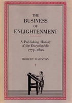 The Business of Enlightenment by Robert…
