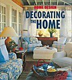 Decorating the Home, Elements of Home Design…