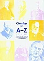 Chemiker von A-Z – Eine…