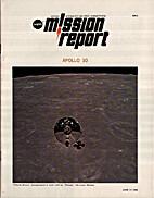 NASA Mission Report Apollo 10 (MR-4: EP-70:…