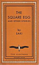 Det fyrkantiga ägget och andra…