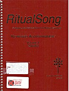 RitualSong : a hymnal and service book for…