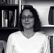 Author photo. Sharon Smith