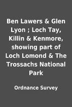 Ben Lawers & Glen Lyon ; Loch Tay, Killin &…