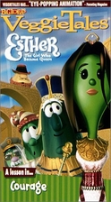 Veggie Tales: Esther - The Girl Who Became…