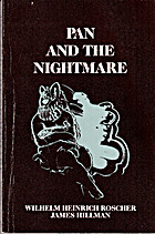 Pan and the Nightmare: Two Essays by James…