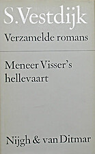 Meneer Visser's hellevaart by Simon Vestdijk