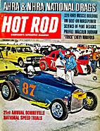 Hot Rod 1969-11 (November 1969) Vol. 22 No.…