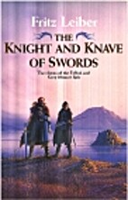 The Knight and Knave of Swords by Fritz…