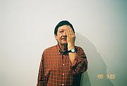 Author photo. Malcolm Grear [credit: ahn sang-soo]