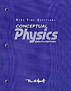 Conceptual Physics, Next Time Questions by…